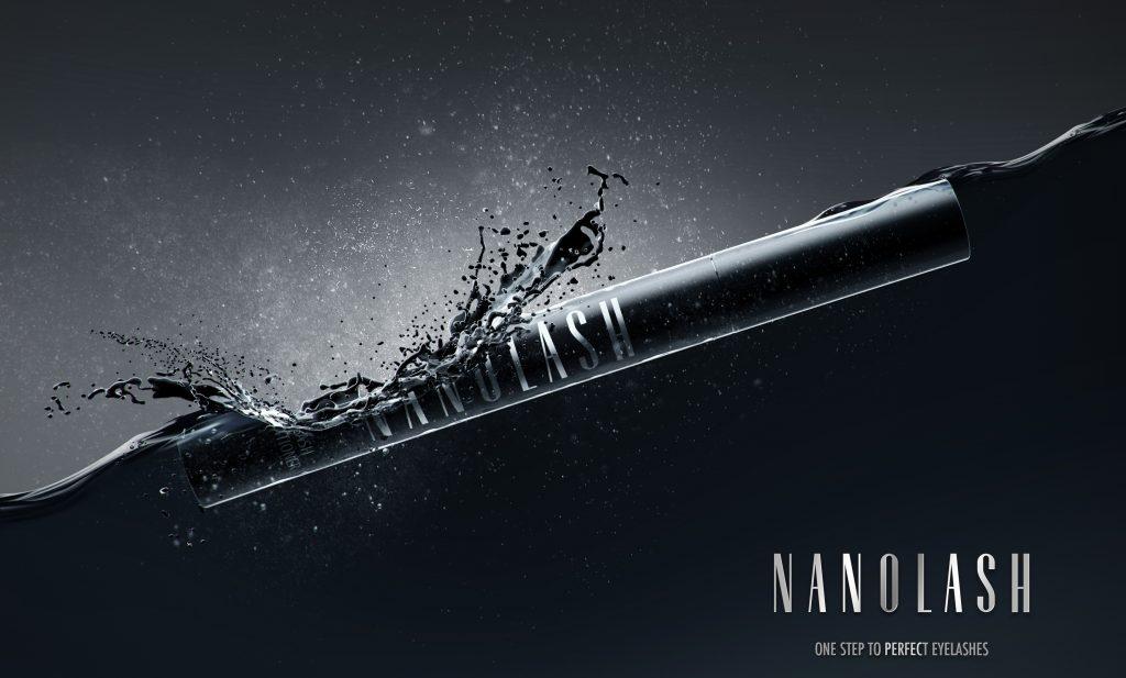 Nanolash One Step To Perfect Eyelashes