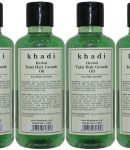 Khadi Hair Growth Oil